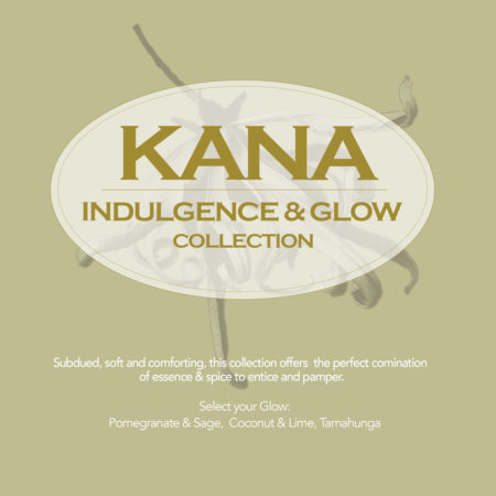 Indulgence & Glow Collection